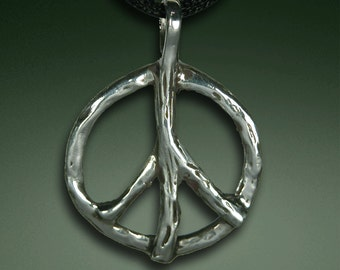 Peace Vine Pendant