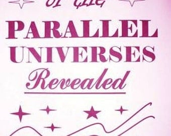Mysteries of the parallel universes