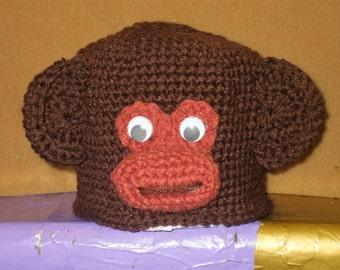 monkey bathroom tissue cover