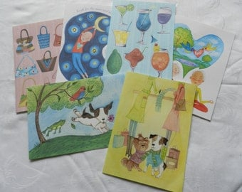 Greeting Cards - Choose any 10