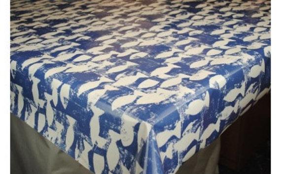 for kjfnyc 51 x 104 laminated cotton aka oilcloth. Black Bedroom Furniture Sets. Home Design Ideas
