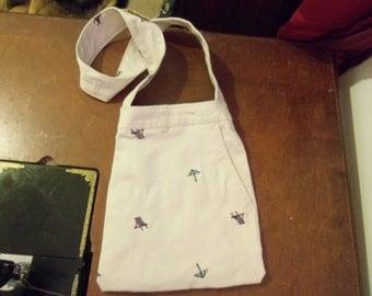 Beach Theme Purse/Shoulder Bag (26)