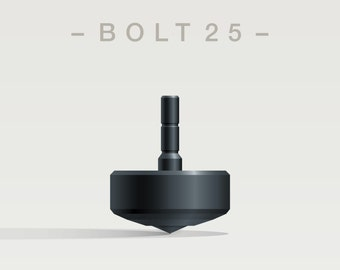 BOLT 25 Spin Top