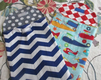 Diapers and Wipes Pouch