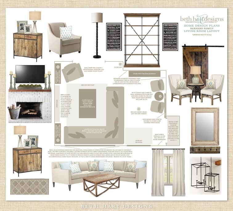 Custom virtual home interior design plans e design for Interior designing service providers