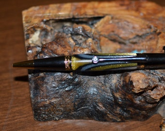 Two Stunning Majestic Squire Pens      (975,977)