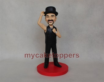 Personalized Christmas Gift, custom statues, Personalized statues, Christmas statues, bobblehead statues