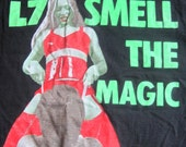 L7 SMELL The MAGIC Band T-shirt 1990 XL Reserved for Brendon1968