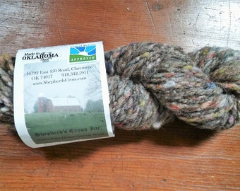 Multi-colored - 100% Wool Yarn