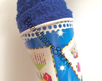 Fuzzy Socks, Party Favors, Cancer Care Package, Get Well Gift, Unique Gifts for Teachers, Unique Hanukah Gift Ideas, Sleepover Ideas