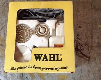 Vintage Wahl Home Vibrator Home Massager