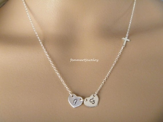 Necklace christian jewelry christian necklace mom necklace with