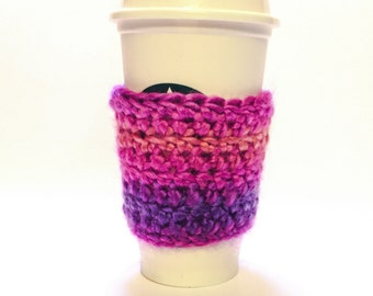 The Radiant One - Coffee and Tea Cozy