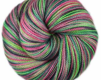 AHI POKE Superfine Merino/Silk Lace Weight Yarn