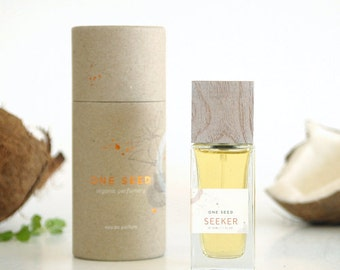 One Seed Seeker organic eau de parfum 30ml / 1 fl oz