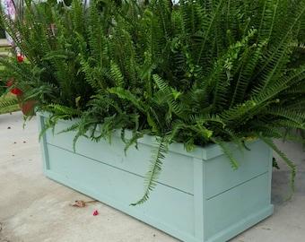 Cedar planter box, garden box, window flower box, planter box, window planter  boxes, planter box, outdoor planter box