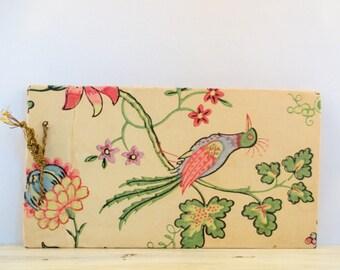 Antique Album of Home Interiors Circa 1900-1920