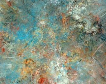 The Ocean -  Fine Art Digital Print