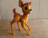 Disney Movie Bambi Poseable Cake Topper McDonalds