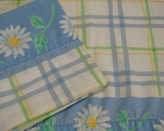 Vintage Bedding Re-Mix Pillowcase Set