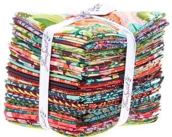 LAST ONE - Bright Heart Fat Quarter Bundle - Amy Butler  - 28 pcs