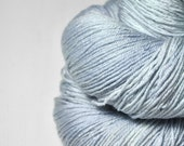 Misty moon - Merino/Silk Fingering Yarn Superwash