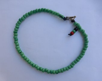 NEW Listing Beaded Necklace