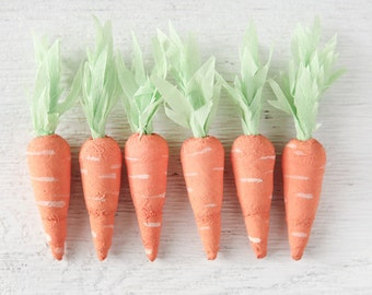 Sainsbury S Cake Decorations Mini Carrots : Weathered Whites Bulk Lot of 600 Shabby by smilemercantile