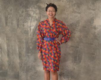 Guy Laroche Wool Dress size M