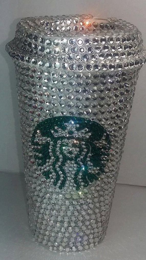 Custom starbucks coffee cup starbucks bedazzled starbucks request a custom order and have something made just for you pronofoot35fo Choice Image