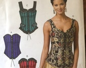 Fancy Corset Custom made to order