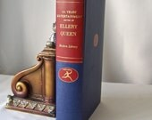 Vintage Great Detective Stories Modern Library 101 Years Entertainment Hardcover Book 1941