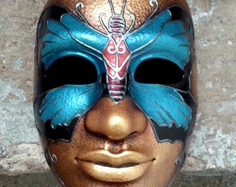 Butterfly Design Mask