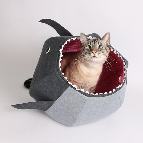 Cat Shark ベッド