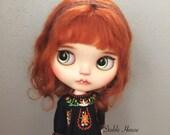Custom Blythe Doll by Stablehouse No.160