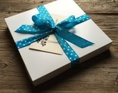 10% OFF THRU FEB Gift Wrapping for Cutting Boards and Blocks