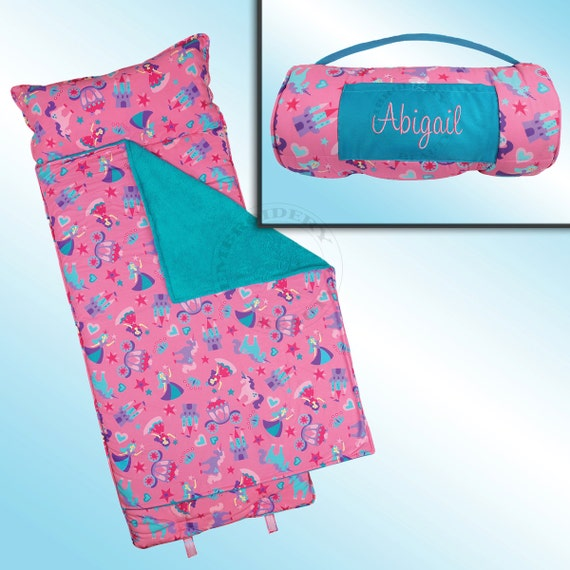 Princess Nap Mat All Over Printed Personalized And