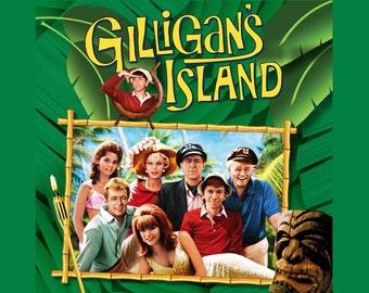 GILLIGANS ISLAND SEASON 2 | 8X10 inch glossy photo |