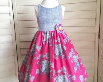 Applewood Dress -- Size 6