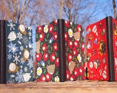 5 Winter Holiday My Neighbor Totoro - Hayao Miyazaki Mini Notebook gift set