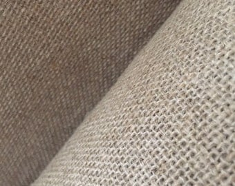 Linen by the Yard - Foundation for Traditional Rug Hooking