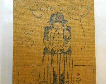 ELBA AND ELSEWHERE, By Don C. Seitz, First Edition 1910, Illustrator Ketten