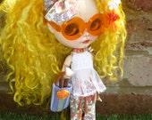 Blythe Boho Summer Wear (BD10716)
