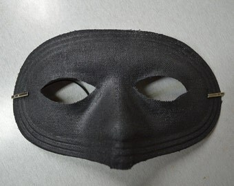 Vintage Sidekick Mask