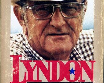 LBJ - Lyndon Johnson Biography - Merl Miller Oral Biography of Lyndon Johnson 1980 - Kennedy Assassination - Vietnam - Great Society