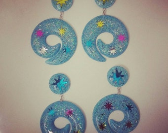 Drag Time Fabulous Earrings