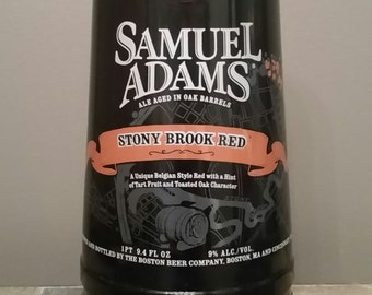 Samuel Adams Beer Tumbler