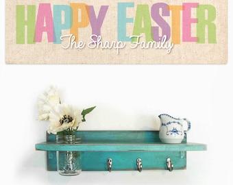 Easter Welcome Wall Sign -gfyU828981