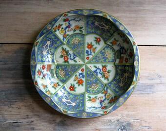 Vintage Dahler Bowl