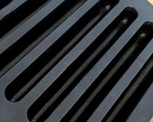Rounded Long Stick Silicone Mold - 7 cavities